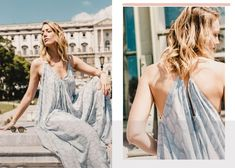 It is mid-May and (even though the weather forecast for the next four days in Vienna looks pretty rainy) soon the real summer nights will be hitting our doors. Jumpsuit Dressy, Top Blogs, Pool Days, How To Look Pretty, Jumpsuits, Lifestyle, Womens Fashion, Dresses, Kissing Hand