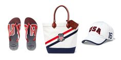 11 (Stylish!) Ways to Support Team USA in the 2016 Summer Olympics - BestProducts.com