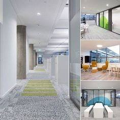 Congratulations to #IDIstudent Alexandra Holder for winning this months Advanced Module giveaway by sharing this office project she completed in Duesseldorf Germany! - Architecture and Home Decor - Bedroom - Bathroom - Kitchen And Living Room Interior Design Decorating Ideas - #architecture #design #interiordesign #homedesign #architect #architectural #homedecor #realestate #contemporaryart #inspiration #creative #decor #decoration