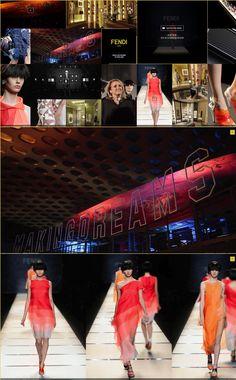 FENDI: FendiLife, 14 November 2013. http://www.awwwards.com/web-design-awards/fendi-fendilife   #Fashion #BigBackgroundImages #InfiniteScroll #ResponsiveDesign #HTML5 #SocialMedia #Video