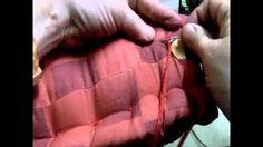 **Futton Turco Passo a Passo** Melhor tutorial de futon que já vi!