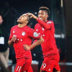 Douglas Costa the 2015/16 star of Bayern Munich http://www.soccerbox.com/blog/douglas-costa/