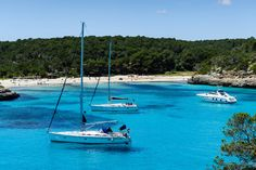From (from Travel) for a half-board Mallorca break inc. flights, pool view & late checkout from all-inclusive - save up to Detective, Location Bateau, Vacation Checklist, Half Board, Charter Boat, Sight & Sound, Weekend Breaks, Turquoise Water, Bike Trails