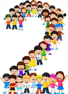 Children's Day Message, Games For Kids, Activities For Kids, Sunday School Crafts For Kids, Kids Background, Vector Background, Kids Climbing, School Frame, School Clipart