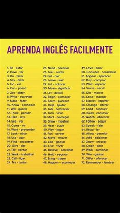 English Help, English Course, English Tips, English Book, Learn English Words, English Study, English Class, English Lessons, Spanish Language Learning
