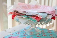 Vintage Pie Themed Patriotic Dessert Baby Shower Wedding Party Ideas