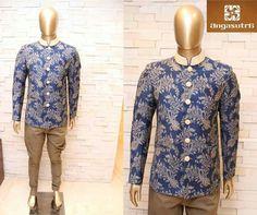 #angasutra #mensfashion #traditional #printed #blue #latest #trendy #designer #boutique #banjarahills