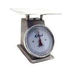 Industrial Bakery portion scale TBL Bench//Floor Scale 15 X 0.002 lb