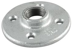 Southland 511605HN Galvanized Floor Flange 1 by Southland *** Check out this great product.