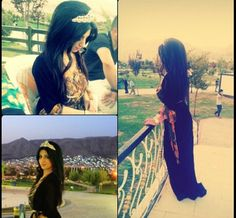 Kurdish fashion Maroon Dress, Kurdistan, Traditional Dresses, Types Of Fashion Styles, Beautiful Outfits, That Look, Queen, Clothes, Brown Dress