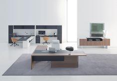 Office Desk, Furniture, Home Decor, Modern Offices, Desks, Trendy Tree, Desk Office, Decoration Home, Desk