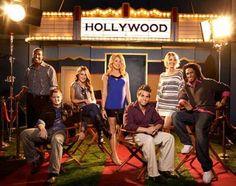 MTV 'The Real World: Hollywood' season 20, cast photo. (photo credit: MTV)