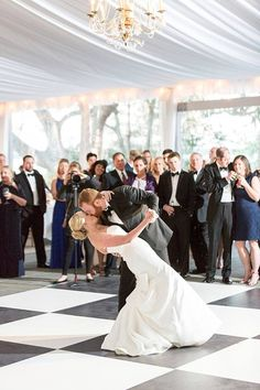 Picture perfect wedding at Lowndes Grove in Charleston, SC by Burlap Elephant Designs
