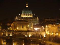 Vatican City- home of the Catholic faith.