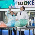 Science Bob on The Today Show
