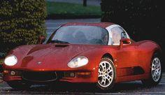 Osca 2500 GT