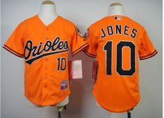 MLB Baltimore Orioles 5 B.Robinson orange Throwback Jerseys,cheap mlb jerseys,cheap mlb jerseys china from cheapnflshop. Youth Baseball Jerseys, Basketball Jersey, Cheap Nba Jerseys, Nhl Jerseys, Mlb, Baseball T Shirt Designs, Team T Shirts, Baltimore Orioles, Orange