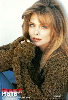 Michelle Pfeiffer sp/so Michelle Pfeiffer, Timeless Beauty, Classic Beauty, Most Beautiful Women, Beautiful People, Beauté Blonde, Actrices Hollywood, Celebs, Celebrities