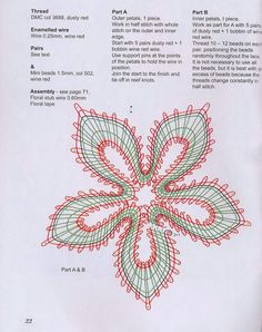 Hojas de guipur. Un blog desde Bohemia. Filet Crochet, Irish Crochet, Bobbin Lace Patterns, Lacemaking, Lace Heart, Lace Jewelry, Plastic Canvas Crafts, Irish Lace, Wool Yarn