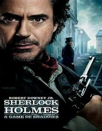 I love Sherlock Holmes and remember enjoying the first of this series, but the chemistry felt way off in this and it dragged for me. Had to immerse into set design and costumes to avoid walking out!