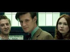11/Amy/Rory II Collide. Awesome, but heartbreaking.