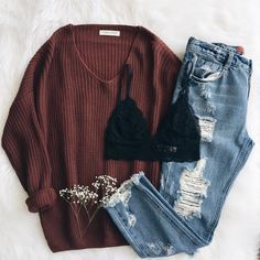 ~Casual but cute~