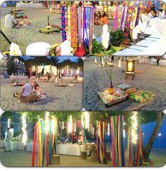 bohemian party