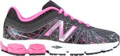 New Balance W890v4 - Blue/Pink with FREE Shipping & Returns. This world-class design and amazingly light ride revolutionizes its look in