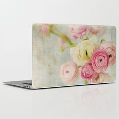 My+Fine+Romance+Laptop+&+iPad+Skin+by+Kristybee+-+$30.00