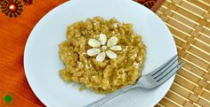Kansar Recipe #desserts #sweets #indianrecipe #gujaratirecipe #food #foodie #recipes #foodporn
