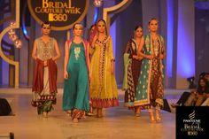 Pakistan Pantene Bridal Couture Week 2013 Creative Embroidery, Embroidery Designs, Pakistan Fashion Week, Royal Dresses, Latest Dress, Sari, Couture Week, Bridal, Pakistani