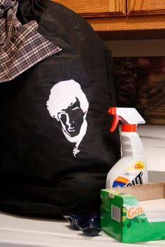 Sherlock Embroidery Design Machine Embroidery by bitzandbobbins