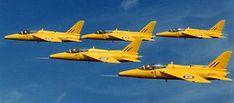 Yellowjacks Folland Gnat, Profile Drawing, Air Force Aircraft, The Spitfires, Thunder And Lightning, Air Planes, Red Arrow, Royal Air Force, Royal Navy