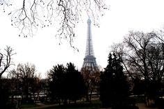 Paris , la ciudad del amor