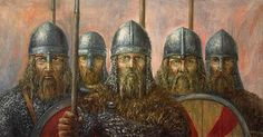 The history of the Vikings is replete with myths, misinformation, romantic notions, and pop culture laziness. The facts about the Vikings are just as interesting as they myths, and have the added advantage of being true. Far from the violent, unwashed, horned-helmeted brutes of cultural depic...