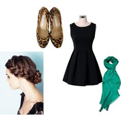 """""""Summertime"""" by cara-weidinger on Polyvore"""