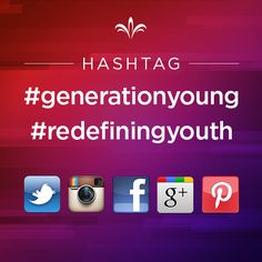 Don't forget to #hashtag all of your #jeunesse photos!#jeunesseglobal #redefiningyouth #generationyoung