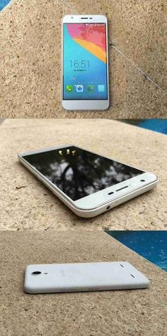 iOcean M6752 5.5-inch 64bit MTK6752 1.7GHz Octa-core 4G Smartphone Sale-Banggood.com