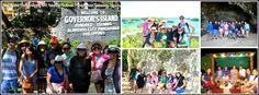 Geline Panganiban, Hundred Islands-Bolinao Pangasinan Tour 2015 #hundredislands #bolinaotour #bolinao #100islands #traveler