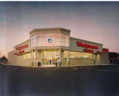 Walgreens Corporate Office Headquarters HQ