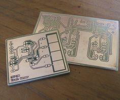 MakeYour Own PCBs - Toner Method