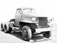 Studebaker US6×4.U6 '01.1942–45