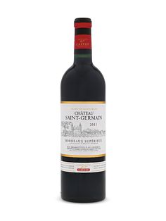 Chateau Saint-Germain Bordeaux Superieur AOC