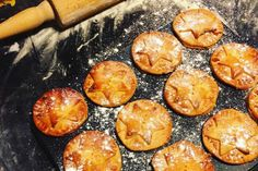Bring the joy of pulses into your Christmas festivities with these mince pies using delicious and high-protein pastry made with our Yellow Pea Flour. All our pulse flours make superb pastry and this recipe can be very easily adapted f. Quinoa Flour Recipes, Loaf Recipes, Free Recipes, Scotch Pancakes, Lentil Flour, Frangipane Tart, Bean Flour, Mince Pies, Summer Dishes