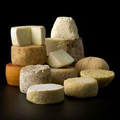 Feria del queso y productos de Taramundi