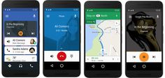 Android Auto standalone apps