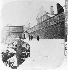 Photographie | Porte Hope, Québec, QC, vers 1860 | N-0000.193.34.1