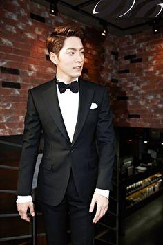 Hong Jong Hyun at 2015 Cable TV Broadcast Awards Korean Star, Korean Men, Asian Men, Hong Jong Hyun, Jung Hyun, Asian Actors, Korean Actors, Drama Film, Prince Charming