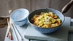 Make this takeaway favourite at home with our quick and easy recipe.