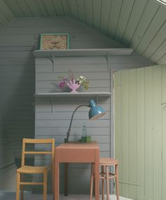 new farrow and ball colors